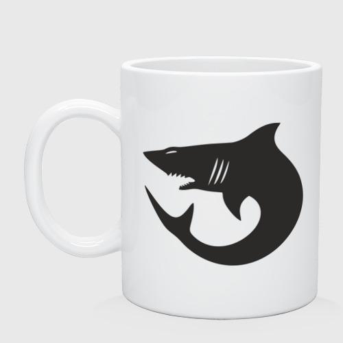 Кружка Акулы (Sharks)