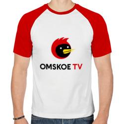 Omskoe TV logo