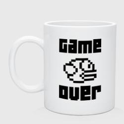 Game over - интернет магазин Futbolkaa.ru