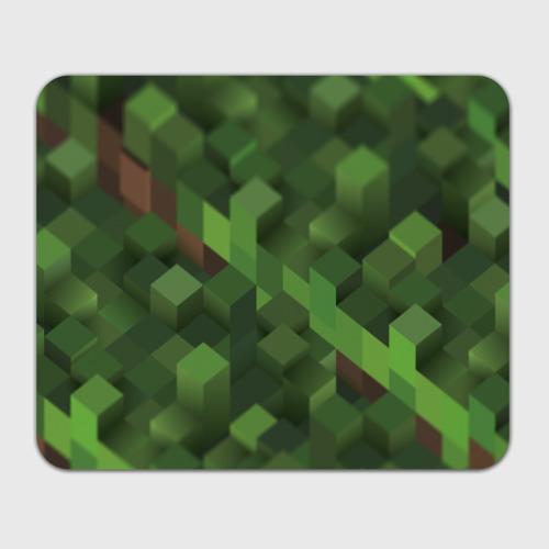 Minecraft трава