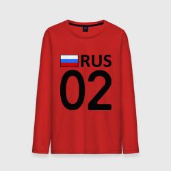 Республика Башкортостан (02)