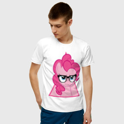 Pinky Pie hipster