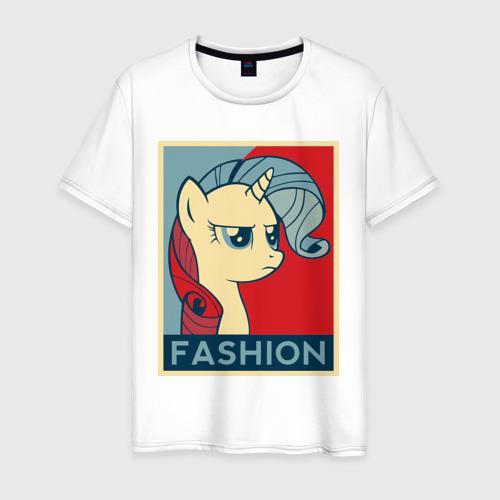 Мужская футболка хлопок Trixie Fashion