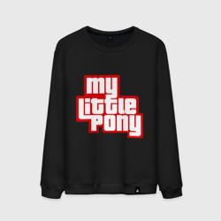My little pony GTA