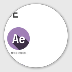 Flat Adobe