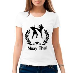 Muay Thai (Тайский бокс)