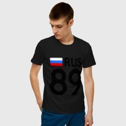 Ямало-Ненецкий АО (89)
