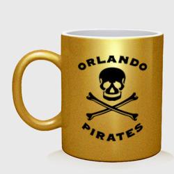 Orlando pirates Орландо Пираты