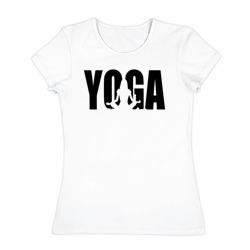 Йога - интернет магазин Futbolkaa.ru