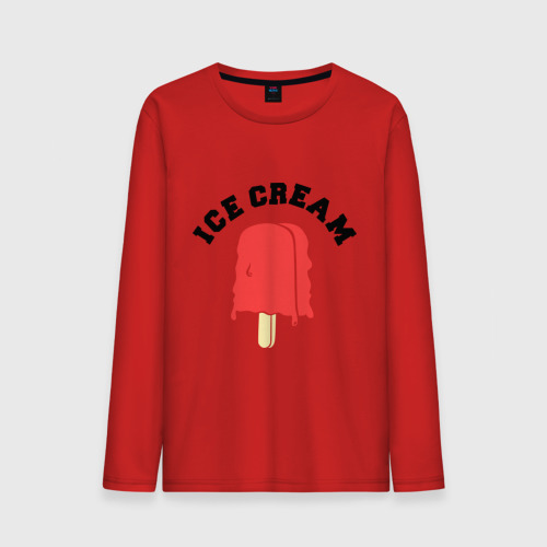 Мороженое Ice Cream