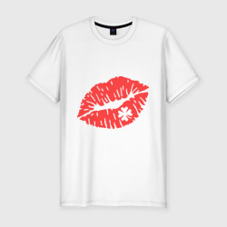 Поцелуй на удачу