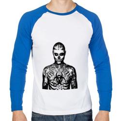 Зомби-бой - Татуировки - Модный дизайн