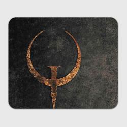Quake logo - интернет магазин Futbolkaa.ru