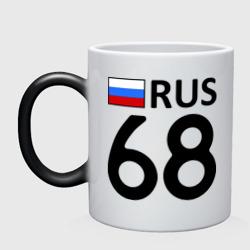 Тамбовская область (68)