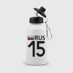 Республика Северная Осетия - Алания (15)