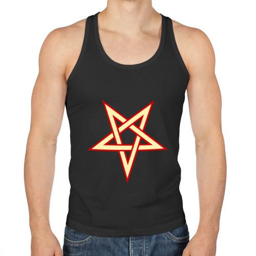 Звезда пентограмма