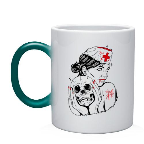 Тату медсестра