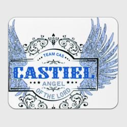 Ангел Кастиэль - Сверхъестественное