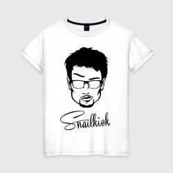 Snailkick