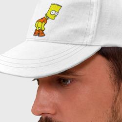 Барт Симпсон Simpson