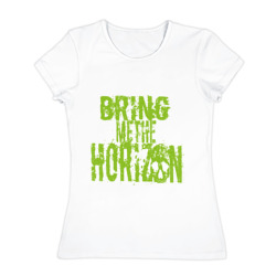 Bring me the horizon logo