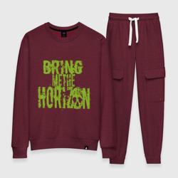 Bring me the horizon logo