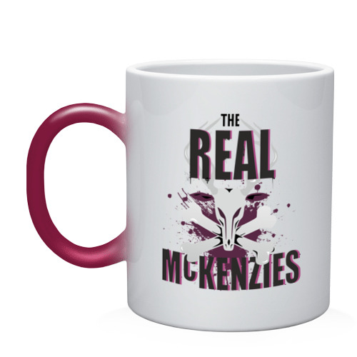 The real McKenzies (брызги)