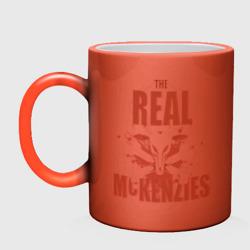 The real McKenzies (брызги)