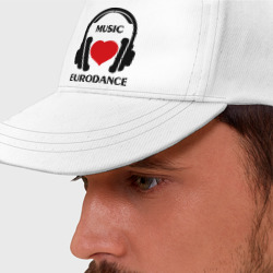 Любимая музыка - Eurodance