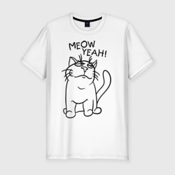 Meow yeah!