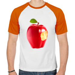 В яблочко!
