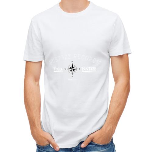 Мужская футболка полусинтетическая  Фото 01, Bustazz recrods