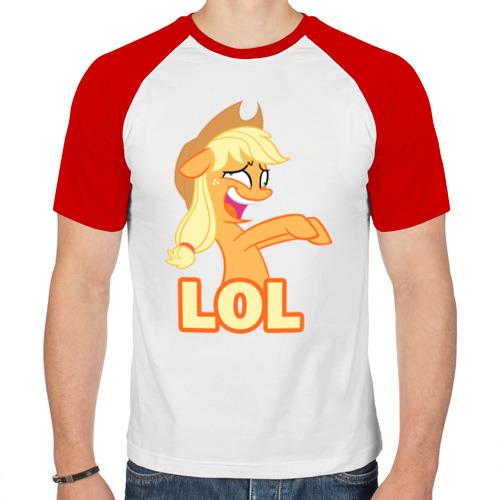 Пони lol