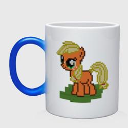 Пони мinecraft