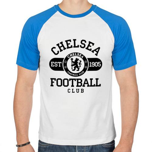 Chelsea футбольный клуб