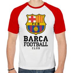 Barcelona FC - интернет магазин Futbolkaa.ru