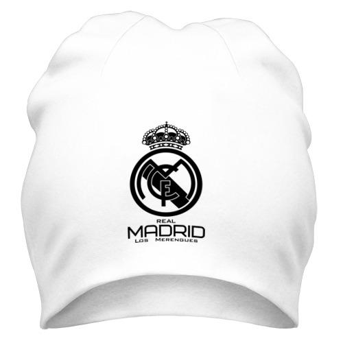 Шапка Real Madrid от Всемайки