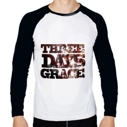 Three days grace (dark)