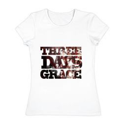 Three days grace (dark)