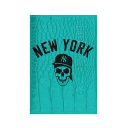 New York (gangsta skull)