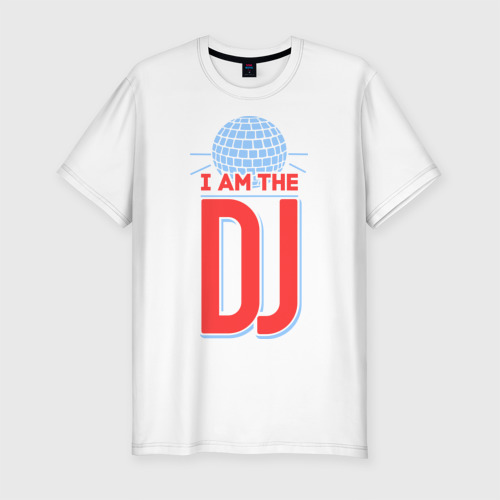 I am the DJ