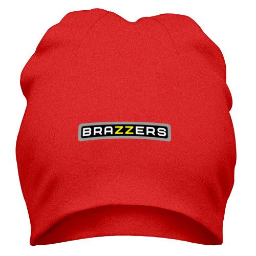 Шапка Brazzers