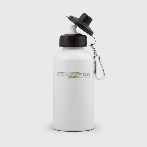 Бутылка спортивная Brazzers
