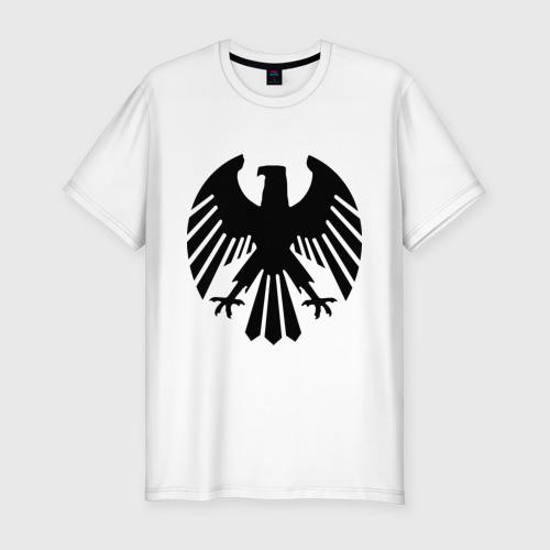 Немецкий гербовый орёл