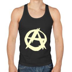 Анархист (светящаяся)