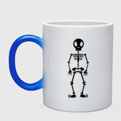 Скелетик
