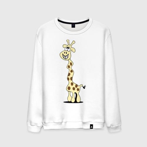 Упоротый жираф