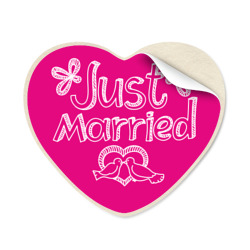 Just married - интернет магазин Futbolkaa.ru