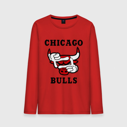 Chicago Bulls Swag