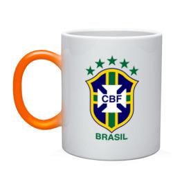 Сборная Бразилии по футболу